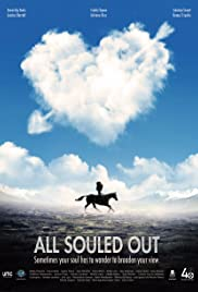 All Souled Out Poster