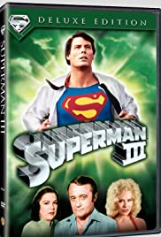 The Making of 'Superman III' Poster