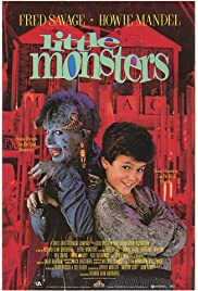 Little Monsters (1989) film en francais gratuit