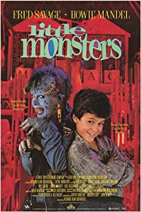 Watch always movie Little Monsters [BluRay]
