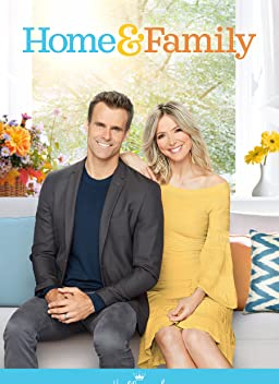 Home & Family (TV Series 2012– )