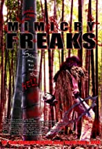 Mimicry Freaks