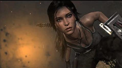 Tomb Raider Video Game 2013 Imdb
