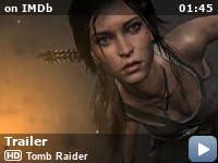 Tomb Raider Video Game 2013 Imdb