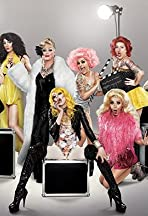 Drag Queens of London'