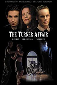 Primary photo for The Turner Affair