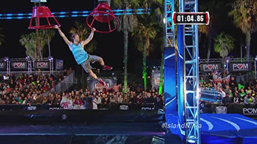American Ninja Warrior: Grant Mccartney