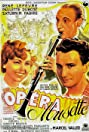 Opéra-musette (1942) Poster