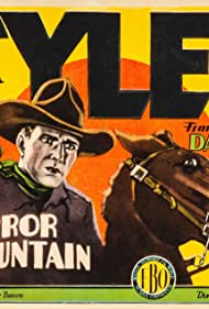 Tom Tyler in Terror Mountain (1928)