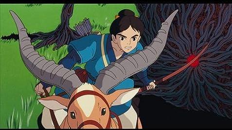 Princess Mononoke (1997) - IMDb