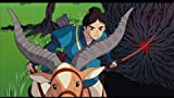 Princess Mononoke: The Collected Works of Hayao Miyazaki