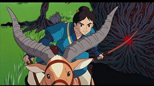 Princess Mononoke: The Collected Works of Hayao Miyazaki