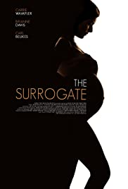 The Secret Life of a Celebrity Surrogate Poster