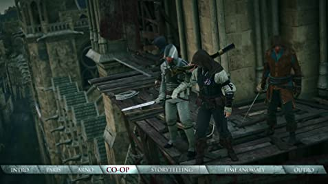 Assassin's Creed: Unity (Video Game 2014) - IMDb
