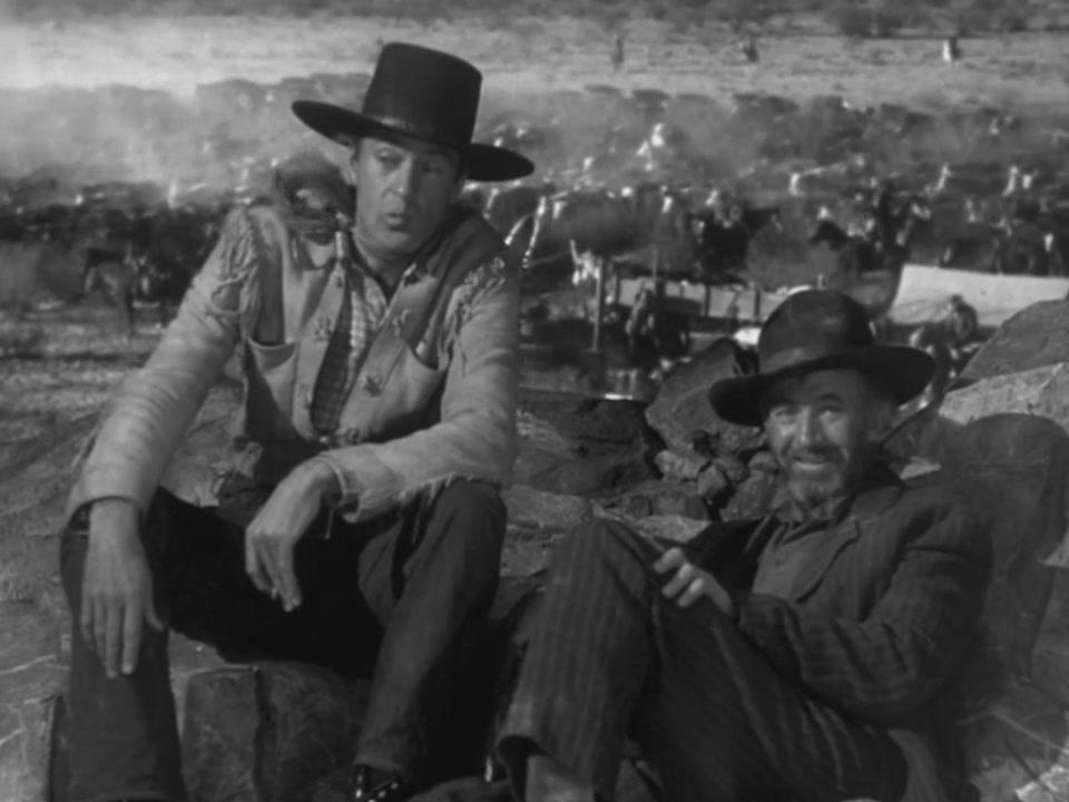 L'uomo del West (1940) DVDRIP