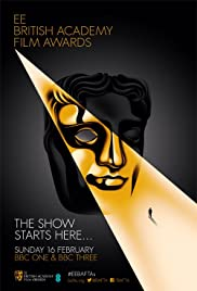 The EE British Academy Film Awards Poster