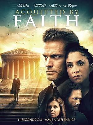 مشاهدة فيلم Acquitted by Faith 2020 مترجم أونلاين مترجم