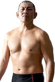 Minoru Suzuki Picture