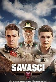 Savasci (Warrior) Poster