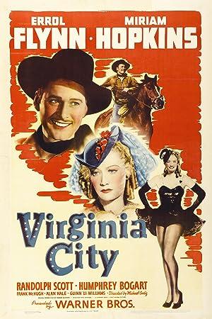 Permalink to Movie Virginia City (1940)