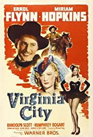Watch Full HD Movie Virginia City (1940)