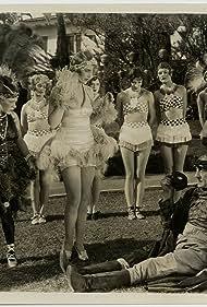 Carole Lombard, Johnny Burke, Madalynne Field, Daphne Pollard, and Kathryn Stanley in Matchmaking Mamma (1929)