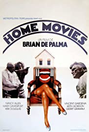 Home Movies (1979) Poster - Movie Forum, Cast, Reviews