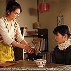Ko Shibasaki in Shokudo katatsumuri (2010)