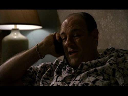 The Sopranos: Season Six - Part II