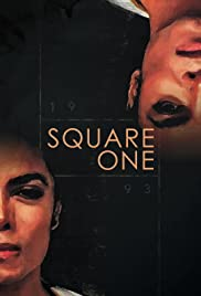 Square One: Michael Jackson Poster