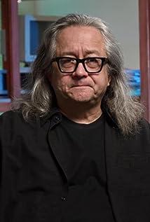 Mark A.Z. Dippé Picture