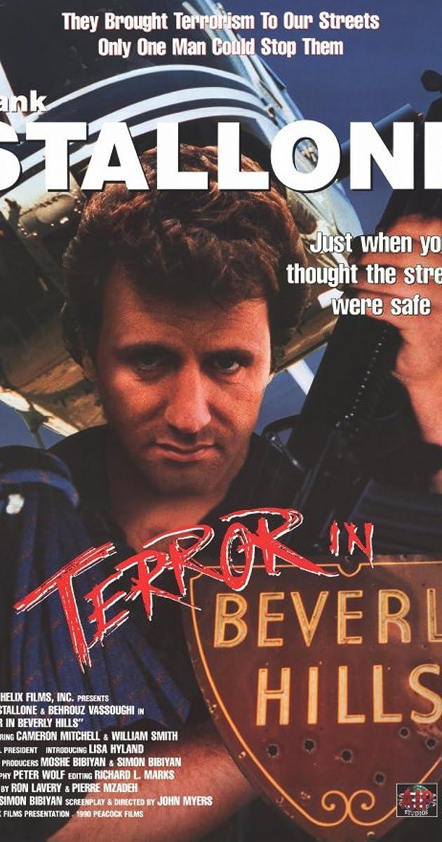 Terror In Beverly Hills (1989)   IMDb