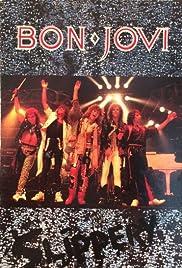 Bon Jovi: Slippery When Wet, the Videos Poster