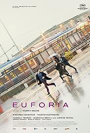 Euforia Poster