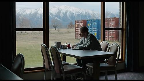 New Zealand Trailer