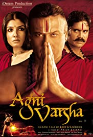 Agnivarsha (2002) Watch Full Movie Online thumbnail