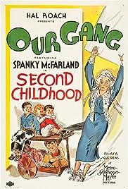 Second Childhood(1936) Poster - Movie Forum, Cast, Reviews