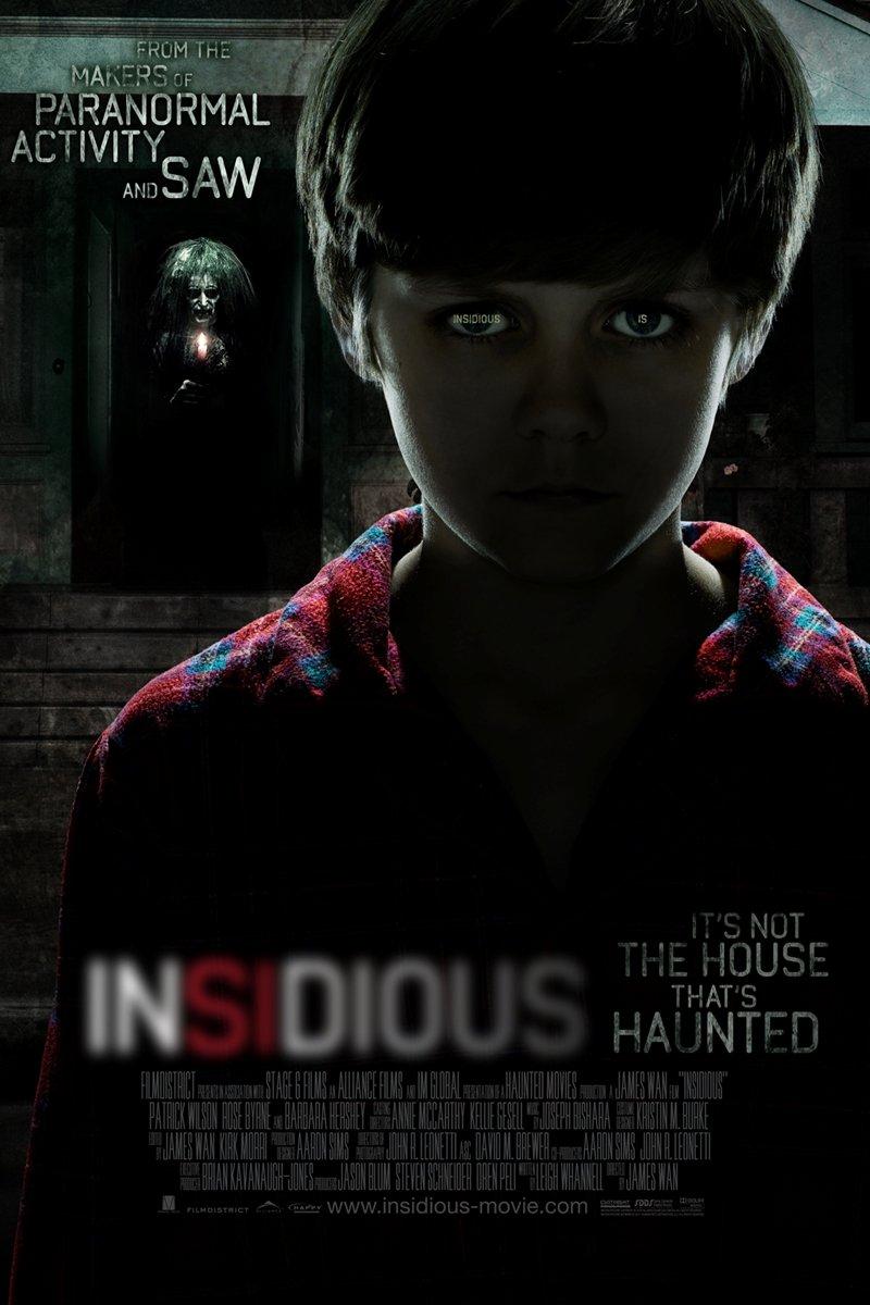 Insidious 2010 Photo Gallery Imdb
