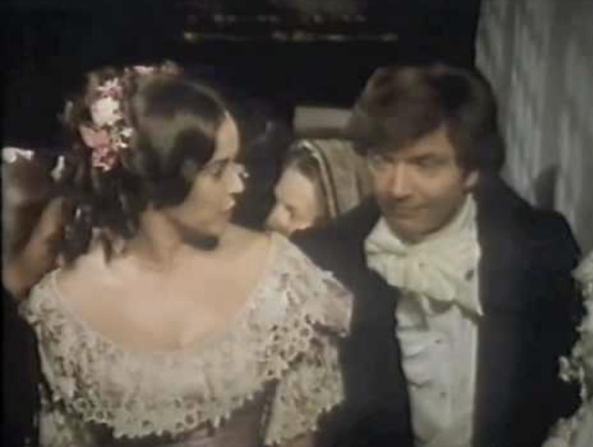 East Lynne (TV Movie 1982) - IMDb