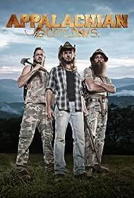 Appalachian Outlaws (2014) Poster - TV Show Forum, Cast, Reviews