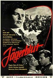 Jägerblut Poster