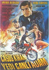 Full movie Casus Kiran - 7 canli adam Turkey [480x272]