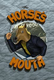 Horse's Mouth Poster