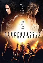 Rock For Jesus: The Ultimate Comeback (2018) 720p