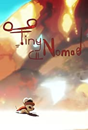 Tiny Nomad Poster