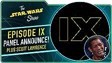 Star Wars: Episode IX Heads to Celebration Chicago
