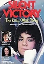 Silent Victory: The Kitty O'Neil Story Poster