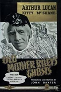 Watch free latest movie Old Mother Riley's Ghosts [BluRay]