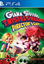 Giana Sisters: Twisted Dreams Poster