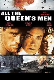 All the Queen's Men (2001)